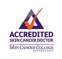 Accreditated Skin Cancer Doctor