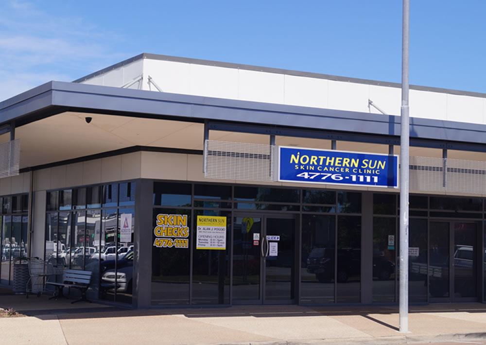 Northern Sun Skin Cancer Clinic